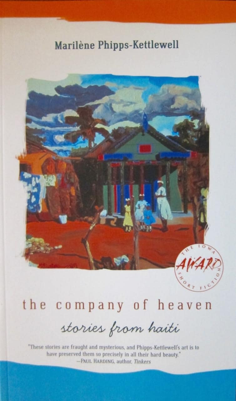 The Company of Heaven: Stories from Haiti