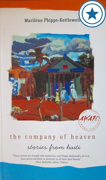 The Company of Heaven book cover
